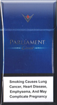 Parliament Carat Blue